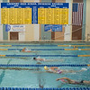 JOED VIERA/STAFF PHOTOGRAPHER-Lockport, NY-Lockport High School's swim team practices on Friday, August, 22nd.
