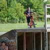 JOED VIERA/STAFF PHOTOGRAPHER-Lockport, NY-Ricky maye 11 rides his bike at the skate park on Friday, August, 22nd.