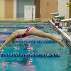 JOED VIERA/STAFF PHOTOGRAPHER-Lockport, NY-Lockport High School swimmer Kristina Connolly <br />  dives on Friday, August, 22nd.