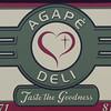 MET091814 agape logo