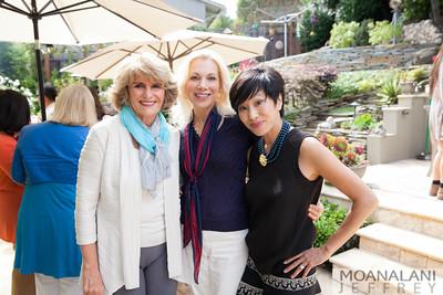 0206 Judy Shulman, Cynthia Schreuder, Lauren Bellings