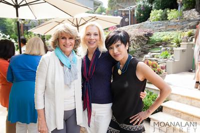 0205 Judy Shulman, Cynthia Schreuder, Lauren Bellings