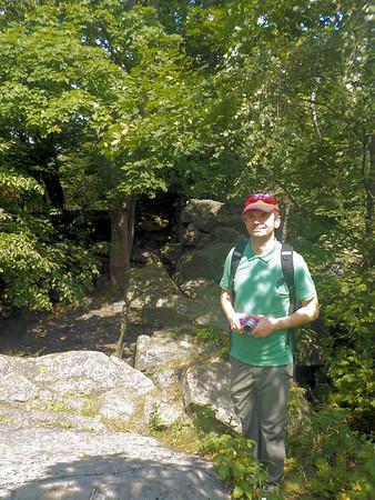 Sleza Mountain & Mietkow Lake summer 2014