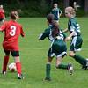 Mara maneuvers the ball - 4 of 4