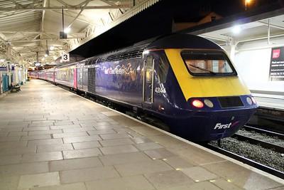 43144 on a Paddington service  12/06/14
