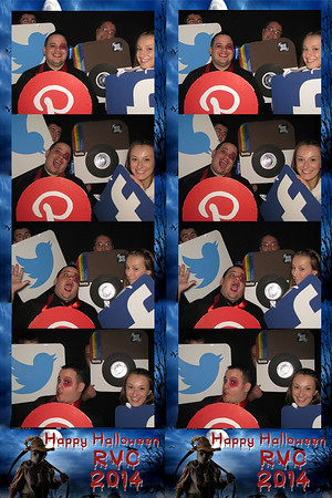 RVC Halloween PArty October 30, 2014