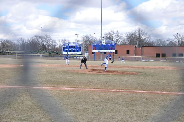Baseball March 19th