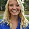 Amanda Myers<br /> Freshman<br /> Centennial, Colorado