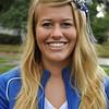 Emily Meranda<br /> Sophomore<br /> Goshen, Indiana