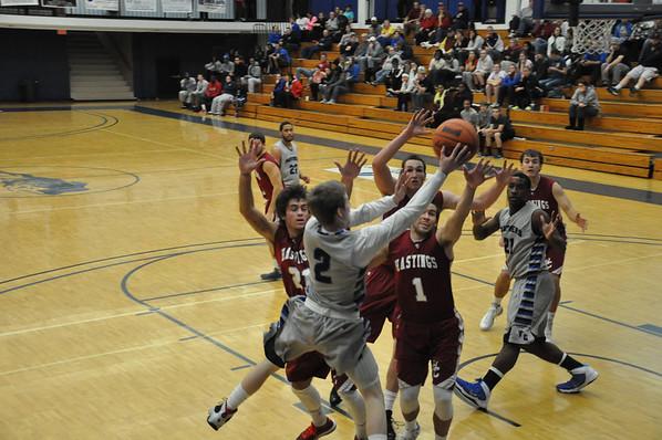 MBasketball JV Nov 11th