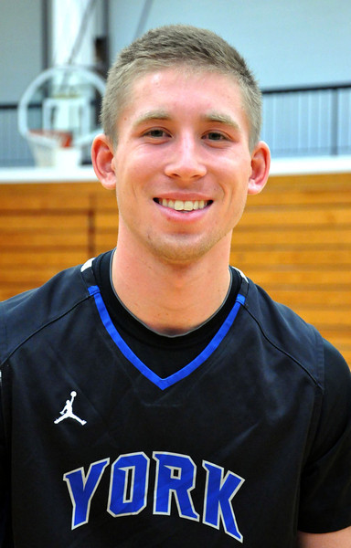 "#3	Dylan Brewer	<br /> Senior	Guard	<br /> 6'3""	180	<br /> Keller, TX"