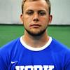 #17Andrew Rush<br /> Senior<br /> Midfielder<br /> York Nebraska