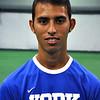 #7Jared Munoz<br /> Senior<br /> Midfielder<br /> York, Nebraska