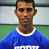 #7	Jared Munoz	<br /> Senior	<br /> Midfielder	<br /> York, Nebraska