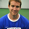 #19	Ben Abraham	<br /> Senior	<br /> Defender	<br /> Rose Hill, Kansas