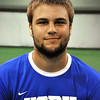 #6	Nick Maple	<br /> Sophomore	<br /> Defender	<br /> Longview, Washington