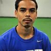 Armando Ochoa<br /> Redshirt Freshman<br /> Defender<br /> Wichita, Kansas