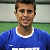#10Carlos Fernandes<br /> Senior<br /> Midfielder<br /> Lavras, Brazil