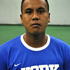 #5Luis Arevalo<br /> Senior<br /> Midfielder<br /> Lincoln, Nebraska