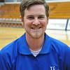 Ross Anderson<br /> Head JV Coach<br /> York, Nebraska