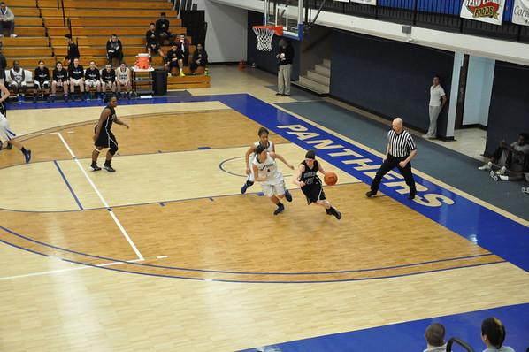 WBasketball Feb 11th