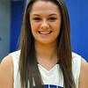 "Hannah Parker<br /> 5'7""Guard<br /> Freshman<br /> Powell, WY"