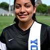 #19Raquel Pineda<br /> Senior<br /> Midfielder<br /> Crete, Nebraska