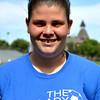 #1Caitlin Nipe<br /> Sophomore<br /> Goalkeeper<br /> Spring, Texas