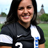 #3Adiana Loya<br /> Junior<br /> Forward<br /> Aurora, Colorado