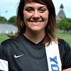 #14Ashlee Ivey<br /> Sophomore<br /> Defender<br /> York, Nebraska