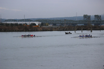 Spring 2014 - Novice Girls