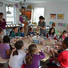 Amelie's Birthday Party <br /> 4/26/2014