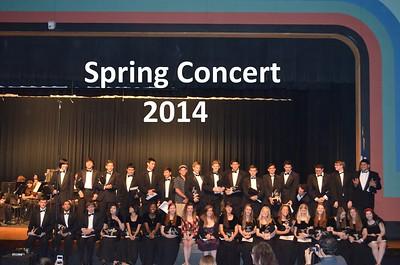 Spring Concert 2014