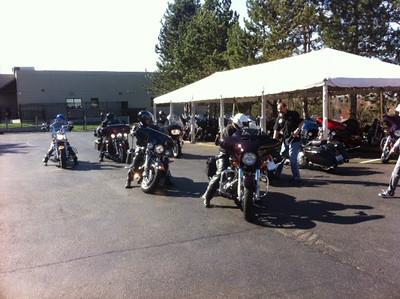 Spring Opener Friday Ride2014