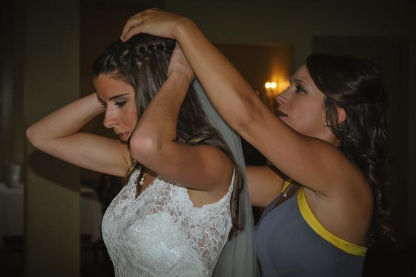Springer Wedding