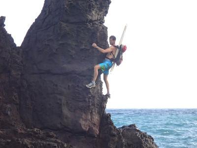 Climb 7