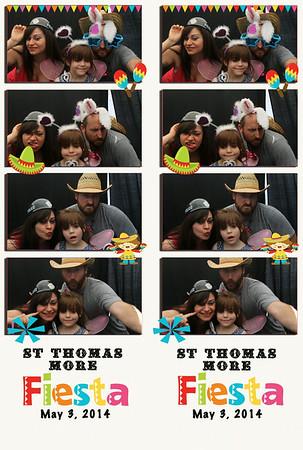 "St. Thomas More ""Fiesta"""