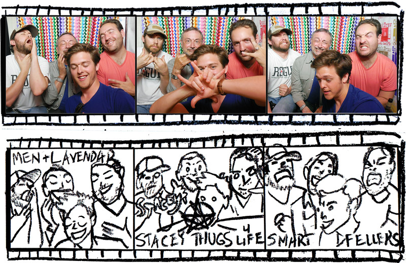 """<a href= """"http://quickdrawphotobooth.smugmug.com/Other/Stacey/39543115_CGHkgr#!i=3237958588&k=XdrpgMP&lb=1&s=A"""" target=""""_blank""""> CLICK HERE TO BUY PRINTS</a><p> Then click on shopping cart at top of page."""