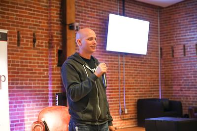 Startup Grind GitHub