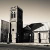 Old Laredo Church