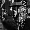 Freak Show Umbrella