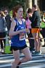 Half Marathon First Female
