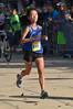 Marathon First Female !!!!