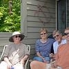July 4th - Vonnie, Diann, Ron, Don