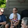 July 4th - Adam, Jason, Aiden, Betty