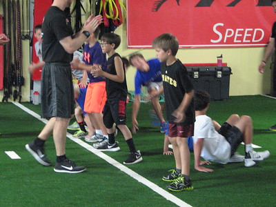 Summer Camps, July 7-11 2014