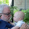 Grandpa and Braydel