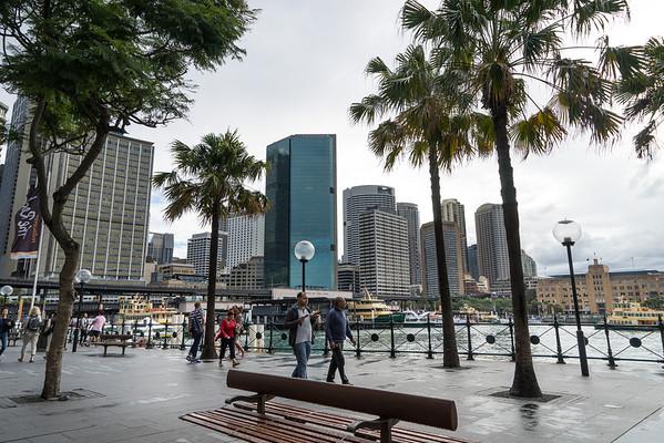 Sydney, 2014