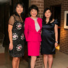 0633 Sharon Juang, Margaret Liu Collins, Mindy Sun