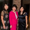 0634 Sharon Juang, Margaret Liu Collins, Mindy Sun
